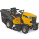Traktor ogrodowy z koszem Cub Cadet XT3 QR95