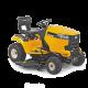 Traktor ogrodowy z wyrzutem bocznym Cub Cadet XT2 PS 117
