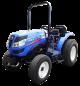 Ciągnik rolniczy Iseki TG 6490 AL ROPS