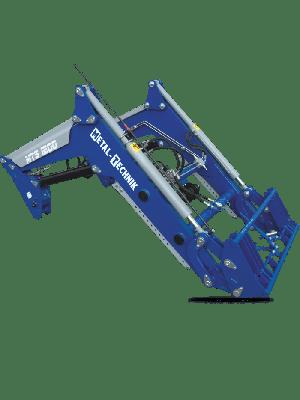Ładowacz czołowy MTS 1200