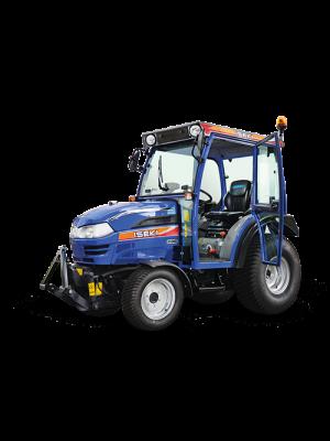Ciągnik rolniczy Iseki TH4335 AL