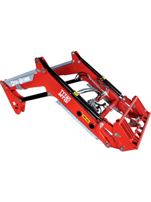 Ładowacz czołowy Tytan MT 01