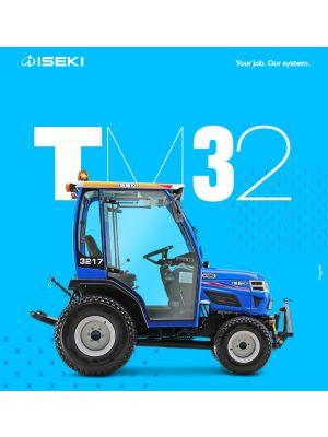 Traktor Iseki TM32