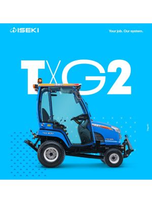Traktor ISEKI TXG2