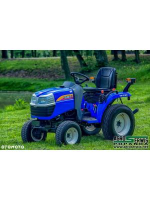 Traktor Iseki TM 31